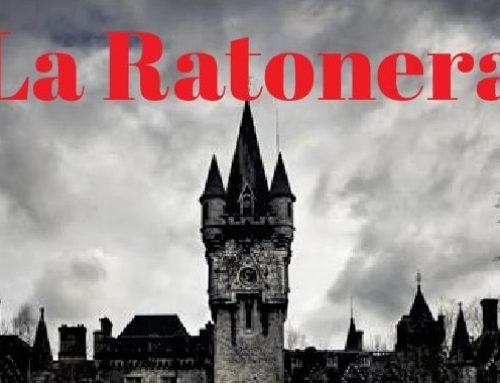 ¡Próximo estreno de Scena!: La Ratonera