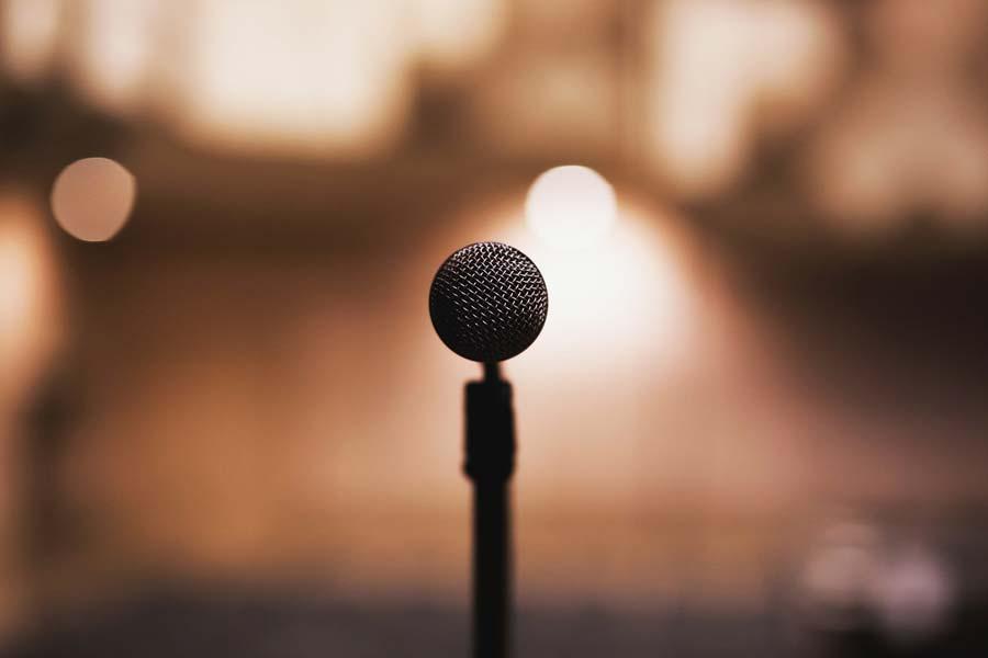 Técnica vocal online