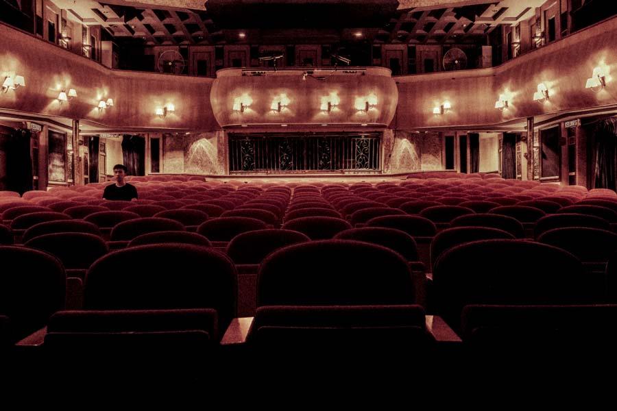 Su importancia en el teatro
