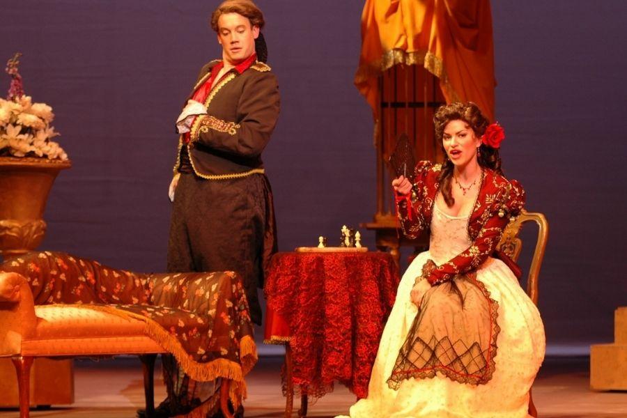 Evolución y tipos de vestuario en el teatro