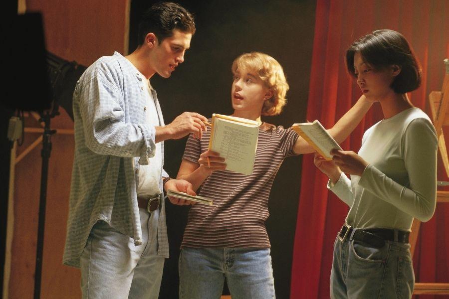 ¿Cómo hacer un casting de teatro?