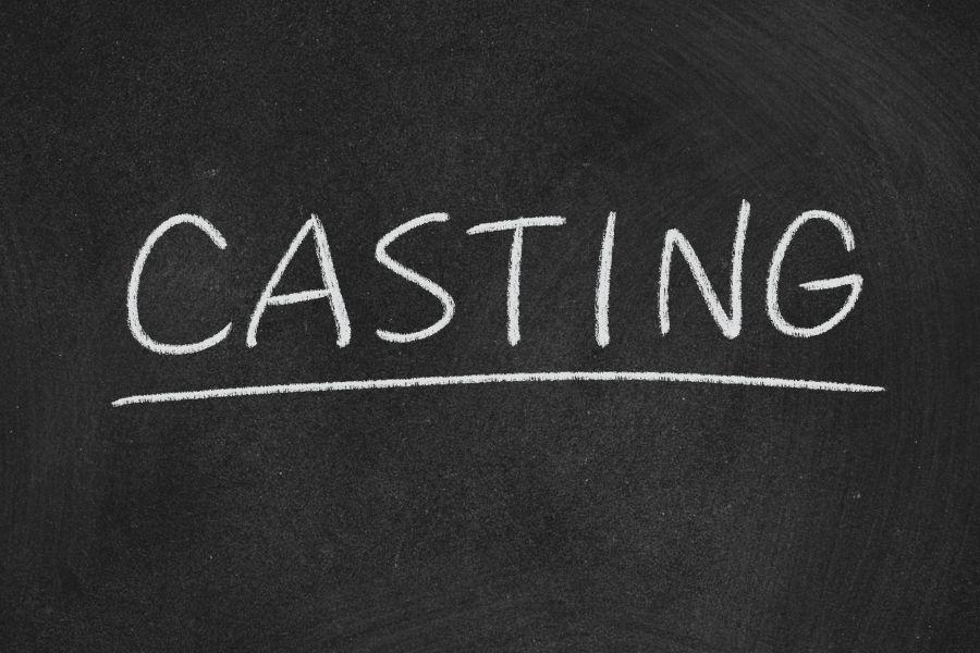 ¿Qué es un casting?