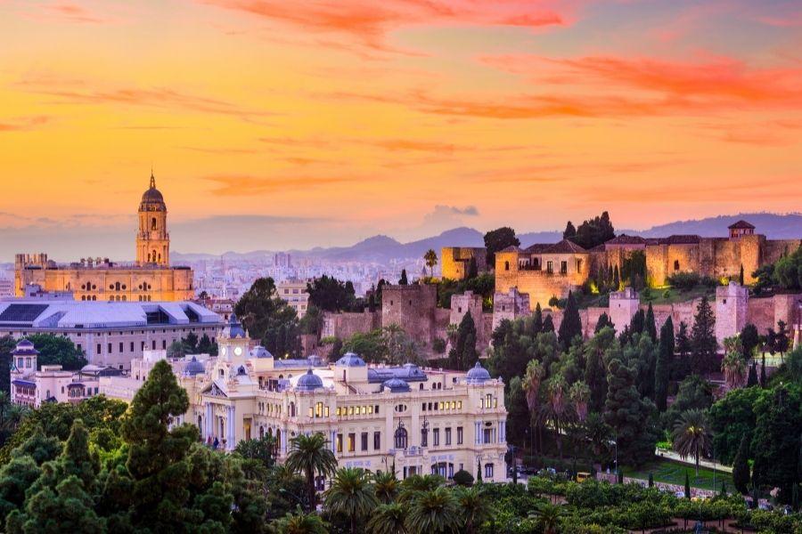 ¿Conoces los teatros de Málaga? | Scena Málaga
